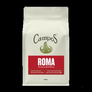 Roma Espresso Blend