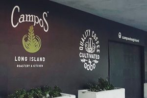 Campos Coffee Long Island Cafe