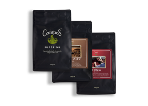 Campos Coffee Business Subscription