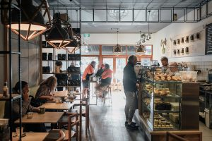 Campos Coffee Dulwich Hill Cafe