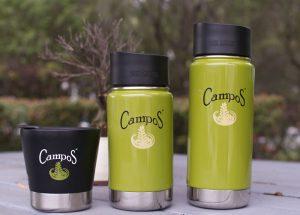 Reusable Cup Eco Option