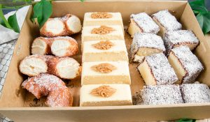 Brisbane Catering - Cakes Selection