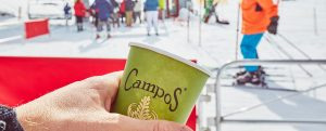 J-1 VISA Application Campos Coffee