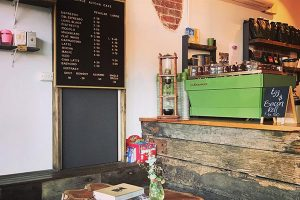 Birdcage Campos Cafe VIC
