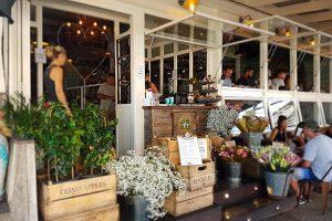 Byron Fresh Cafe