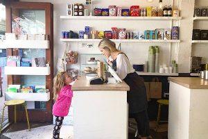 Fika Swedish Kitchen Cafe