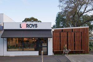 Leyros Campos Cafe VIC