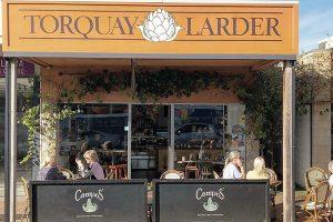 Torquay Larder Campos Cafe VIC