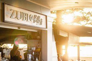 Zubi Cafe