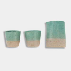 Zuko Filter Ceramics Green
