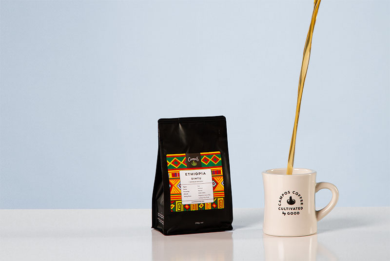 Father's Day Coffee of the Month Subscription