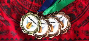 Golden Bean Coffee Award