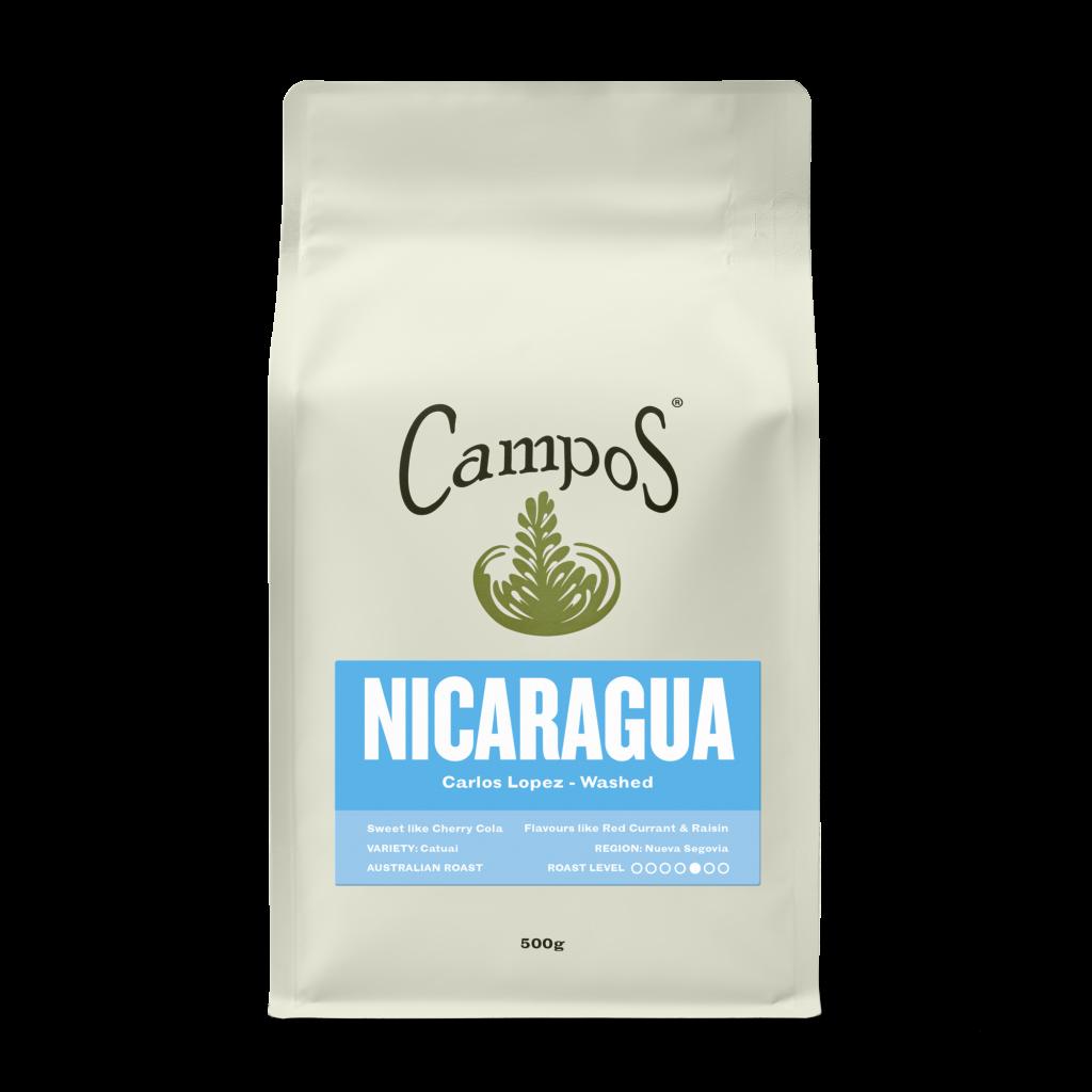 nicaragua carlos lopez